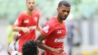 Gladestony Gremio Osasco Audax Palmeiras Campeonato Paulista 31/01/2015