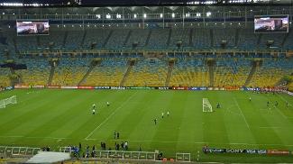 Maracanã será palco de Itália x México neste domingo