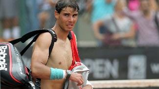O espanhol Rafael Nadal foi campeão do Rio Open