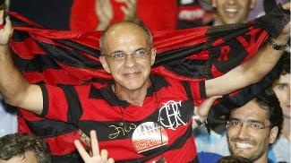 Posse de Eduardo Bandeira de Mello tem data marcada: 27 de dezembro