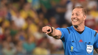 Néstor Pitana apitará o jogo que provavelmente definirá o rival da Argentina nas oitavas de final