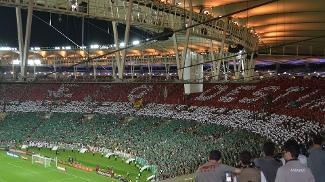 Diretoria fez promoção de ingressos para que torcida encha Maracanã