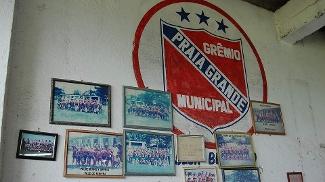 Grêmio da Praia Grande perderá sua sede