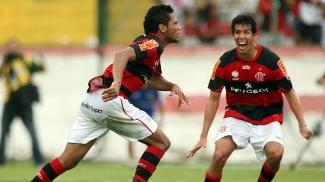 Hernane admite erro quase inacreditável e comemora gol salvador contra o Volta Redonda