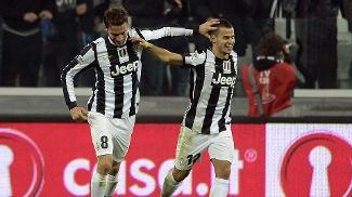 Marchisio e Giovinco, da Juventus: