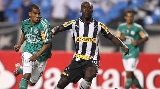 Seedorf lamentou eliminação do Botafogo
