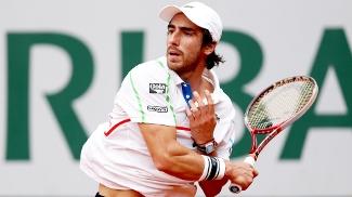 Pablo Cuevas Roland Garros 29/05/2014