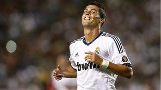 Sorteio colocou Real, de Ronaldo, em grupo de campeões com City, Borussia e Ajax