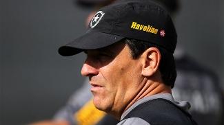 Eduardo Hungaro será o técnico do Botafogo em 2014
