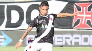 Bernardo foi o autor dos gols da vitória contra o Duque de Caxias