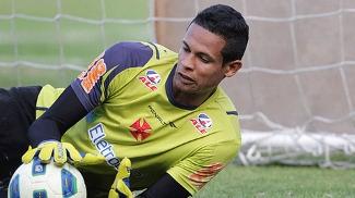 Diogo Silva teve boa atuação contra o Nacional-AM
