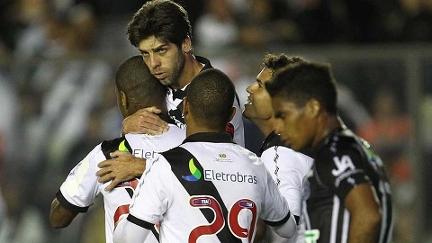 Vasco vence a primeira com Marcelo Oliveira