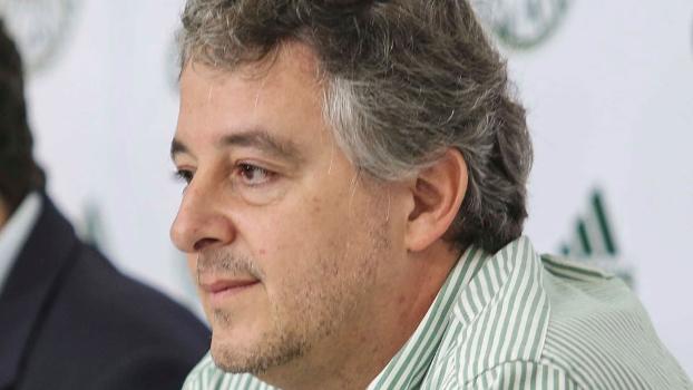 Paulo Nobre não pediu clássico com torcida única, segundo o MP