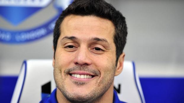 Júlio César diz que pretende reescrever sua história na seleção brasileira