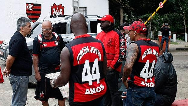 Acusados de matar torcedor afirmam terem recebido apoio de ex-dirigentes do Flamengo