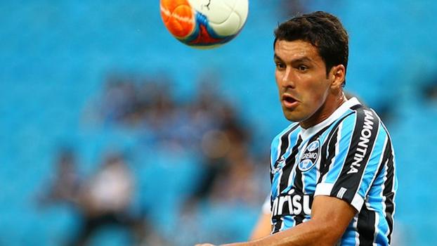 Riveros, sobre a partida contra o Corinthians: 'Essa vai ser uma decisão para nós'