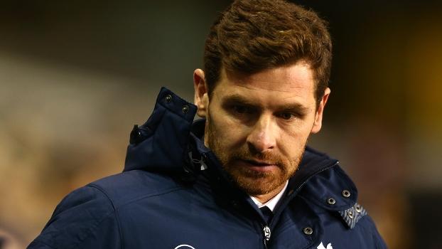 André Villas-Boas criticou Chelsea e Tottenham