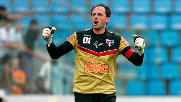 Após gafe e sem São Paulo, Penalty cancela evento com Ceni