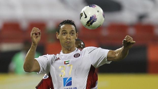 Oferecido a times, Ricardo Oliveira pode ir para o Santos