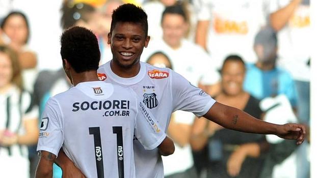 André irá assinar com o Vasco
