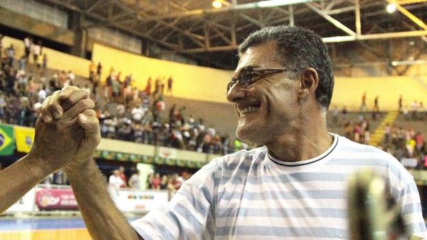 Fernando Sarney caminha para completar 21 anos de CBF