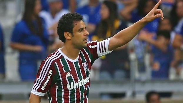 Com redução de R$ 300 mil em pedida salarial pós-Copa, Fred mantém conversas com Inter