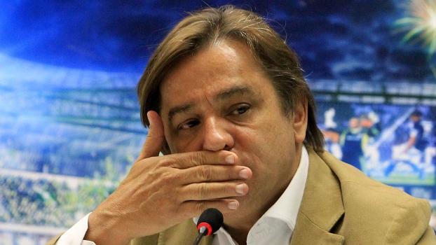 Com indefinição em relação ao próximo presidente, Palmeiras não consegue avançar no planejamento