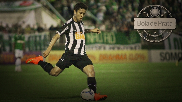 Marcos Rocha foi o grande nome da lateral direita nesta temporada