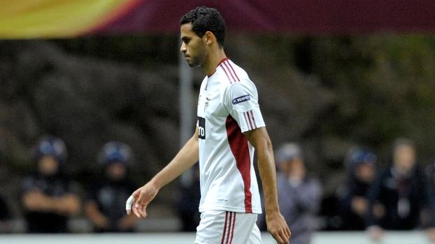 Alan Kardec perde espaço no Benfica e vai jogar em time B