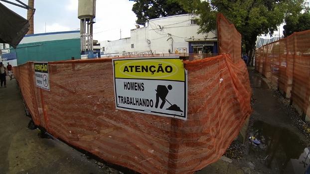 Rio de Janeiro em obras para o RIO 2016
