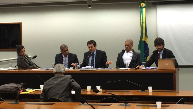 Alex Romário Brasília