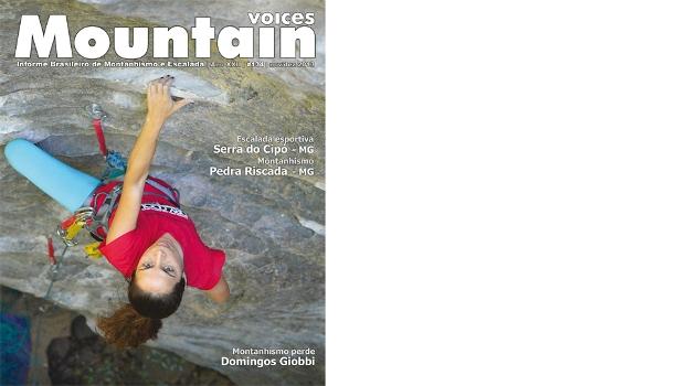 Mountain Voices 134 disponível para download