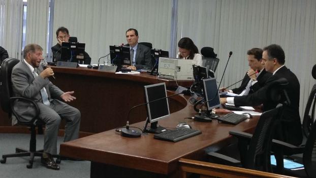 Julgamento no STJD definiu o rebaixamento da Portuguesa no Brasileiro