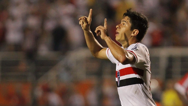 Osvaldo jogará pelo Al-Ahli, da Arábia Saudita
