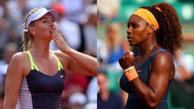 Maria e Serena