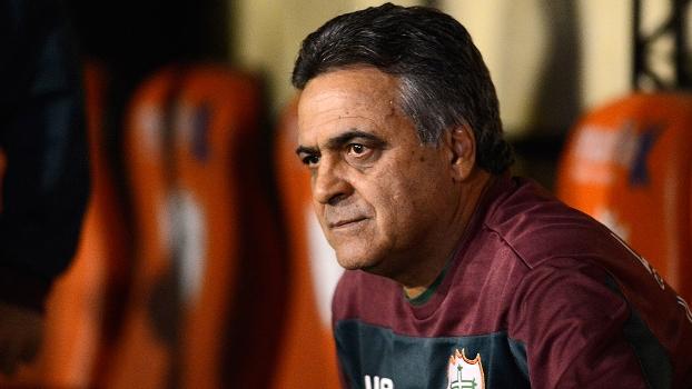 Vagner Benazzi Portuguesa Boa Esporte Série B 16/09/2014
