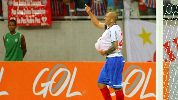 Bahia venceu a Portuguesa neste domingo e respirou bem na briga contra a degola