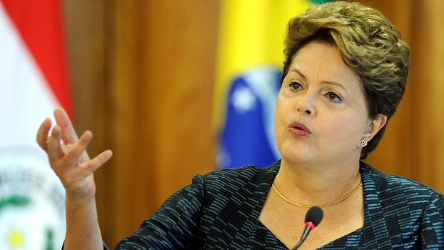 Dilma criticou as ofensas racistas ao brasileiro Tinga através de seu  Twitter 9ad3aeafa1b25