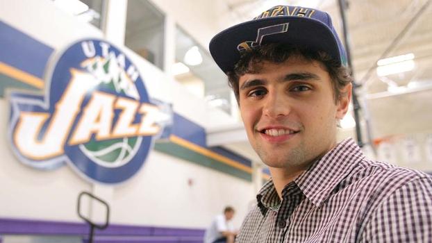 Raulzinho irá jogar no Utah Jazz