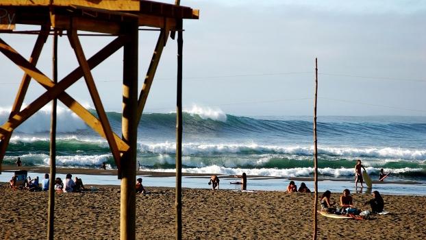 ASP no caminho de uma nova estrutura para o surf profissional