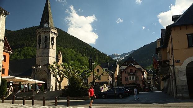De bike na Travessia do Pirineus | Aventuras com Renata Falzoni