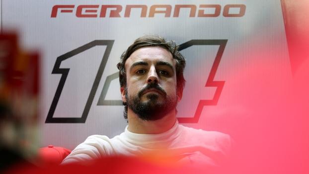 Fernando Alonso deve ser confirmado na McLaren nos próximos dias