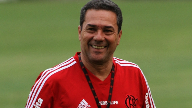Para Luxemburgo 'Existe a mania de deixar as coisas leves no Flamengo, mas o foco continua o mesmo'