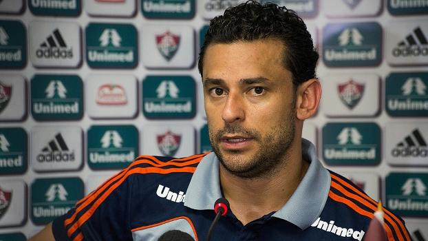 Fred no Fluminense: fora do clássico por lesão, atacante também deve desfalcar a seleção em amistoso