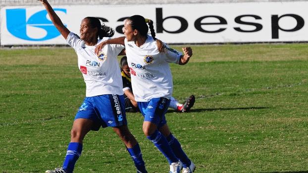 São José estará na disputa do Campeonato Brasileiro de futebol feminino