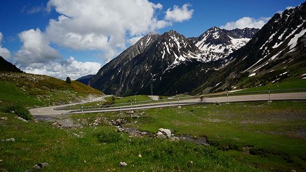 Terceira parte do pedal na Travessia dos Pirineus | Aventuras com Renata Falzoni