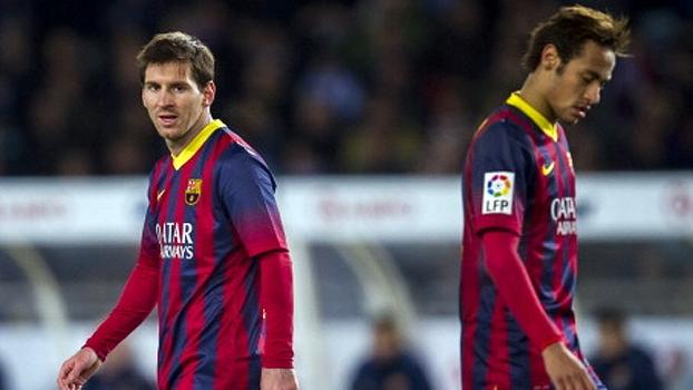 Messi e Neymar  o título de um ou do outro afeta a6b56f9f08e75