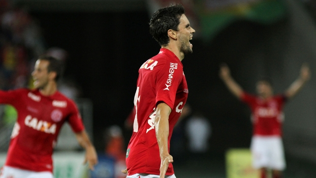 América-RN passou pelo Atlético Paranaense nas oitavas de final da Copa do Brasil