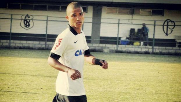Gustavo Tocantins é o artilheiro da categoria sub-20 do Corinthians
