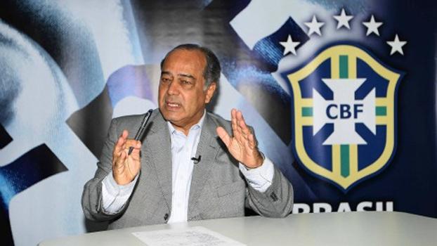 Virgílio Elísio é contra avisar clubes sobre jogadores suspensos
